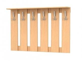 Вешалка 2 - Мебельная фабрика «КБ-Мебель»