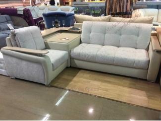 Прочный диван со столом Босфор  - Мебельная фабрика «Котка»