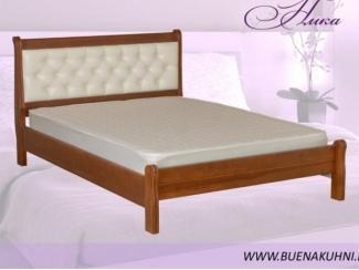 Удобная кровать Ника  - Мебельная фабрика «Buena»