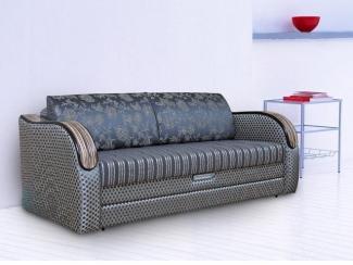 Диван прямой Премиум 7 КП - Мебельная фабрика «Евгения»