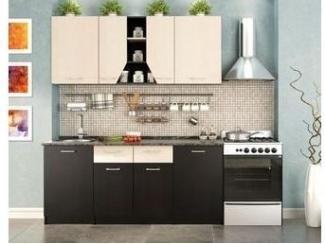 Небольшая кухня Маргарита - Мебельная фабрика «Мебель Цивилизации»