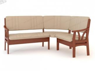 Кухонный уголок Алекс - Мебельная фабрика «АСТ-мебель»