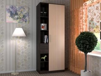 Шкаф Ника 1 - Мебельная фабрика «Мебельраш»