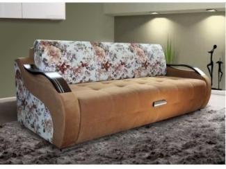 Прямой диван Бали  - Мебельная фабрика «М.О.Р.Е.», г. Ульяновск