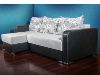 Угловой диван Барселона - Мебельная фабрика «Валенсия»