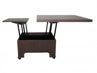 Стол трансформер - Мебельная фабрика «Красивый Дом»