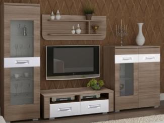 Гостиная стенка SKYLINE - Мебельная фабрика «Радо»