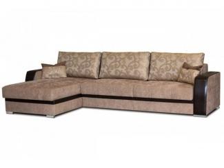 Тканевый угловой диван Рич Плюс - Мебельная фабрика «Могилёвмебель», г. - не указан -
