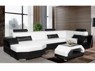 Угловой диван Мартин 2 - Мебельная фабрика «Тиолли»