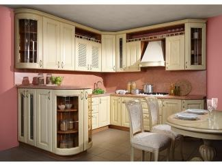 Кухня Венеция  - Мебельная фабрика «Шеллен», г. Кострома