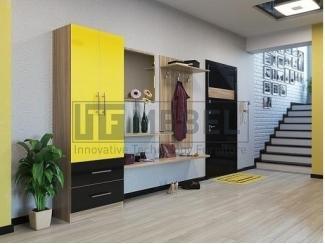 ПРИХОЖАЯ 2500*2100*350 - Мебельная фабрика «ITF Mebel»
