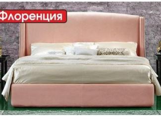 Кровать Флоренция - Мебельная фабрика «Аяччо»