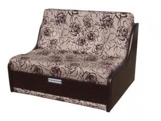 Удобный прямой диван Чейн - Мебельная фабрика «Шаг»