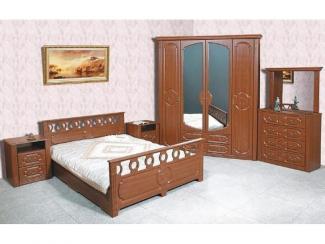 Спальный гарнитур «Натали 5»
