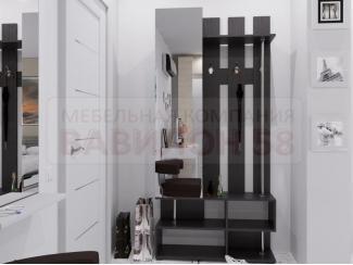 Прихожая Лас-Вегас - Мебельная фабрика «Вавилон58»