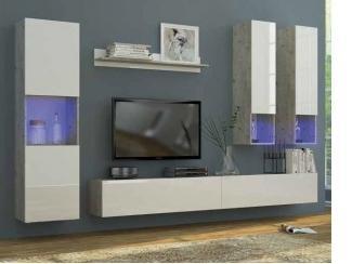 Гостиная Quest - Импортёр мебели «Spazio Casa», г. Москва