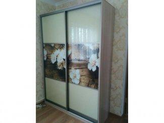 Шкаф-купе с фотопечатью - Мебельная фабрика «IDEA»