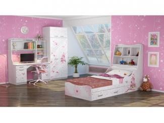 Детская Принцесса - Мебельная фабрика «Ижмебель»