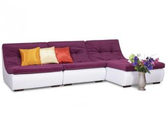 Модульный диван Экзотик 4