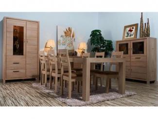 Столовая Жизнь в гармонии - Импортёр мебели «Sunflower (Китай)»