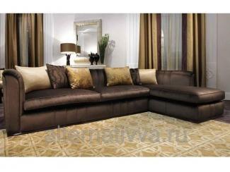 Диван для гостиной Gordon l - Мебельная фабрика «Alternatиva Design»