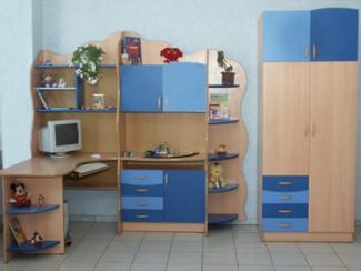 Детская Василек - Мебельная фабрика «Айлант»