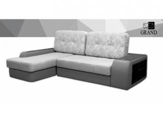 Диван угловой Гранд 6Д - Мебельная фабрика «Ивушка» г. Усолье-Сибирское