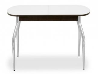 Стол обеденный Porto 110 White - Импортёр мебели «AERO (Италия, Малайзия, Китай)»