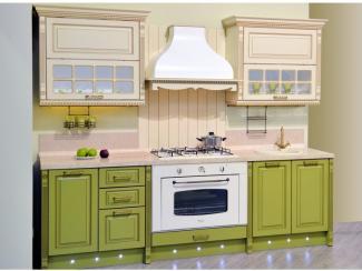 Кухня прямая Деметра - Мебельная фабрика «Ульяновскмебель (Эвита)»
