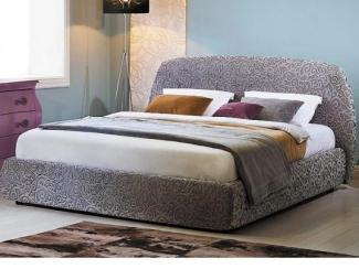 Кровать Комино  - Мебельная фабрика «Dream land»