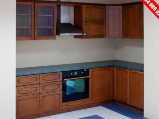 Кухня угловая «Аркадия» - Мебельная фабрика «Атлас-Люкс», г. Москва