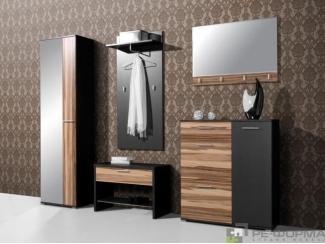 Прихожая 007 - Изготовление мебели на заказ «Ре-Форма»