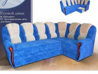 диван угловой «Идель-5» - Мебельная фабрика «Идель»
