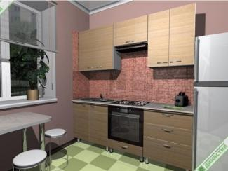 Кухня Модульная - Мебельная фабрика «Династия»