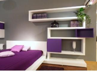 Спальный гарнитур 9 - Мебельная фабрика «Таурус»