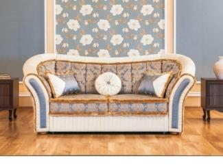 Диван люкс T14_1 - Импортёр мебели «Конфорт»