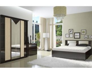 Спальный гарнитур Ева
