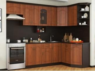Угловая кухня Готика  - Мебельная фабрика «РОСТ»