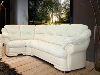 Угловой диван Прадо - Мебельная фабрика «Гранд Мебель»