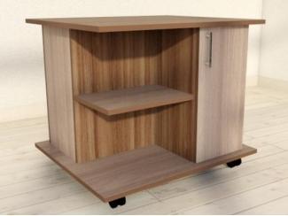 Журнальный стол с полочками 9 - Мебельная фабрика «Ваша мебель»