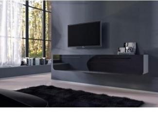 Тумба ТВ ЛюксЛайн 1 - Мебельная фабрика «Мебельком»