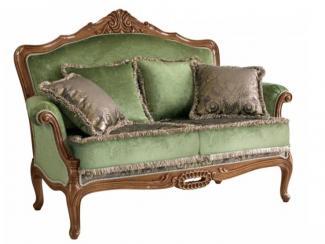 Диван прямой Двухместный - Импортёр мебели «Spazio Casa»