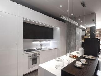 Кухня прямая Дарвин - Мебельная фабрика «Камеа»