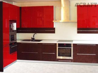 Кухня угловая Герда - Мебельная фабрика «Крафт»