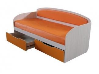 Детская кровать Спринт с двумя ящиками