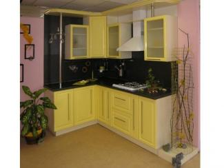 Кухонный гарнитур угловой 5 - Мебельная фабрика «Л-мебель»