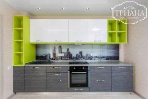 Новая стильная кухня Миллениум - Мебельная фабрика «Триана»