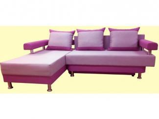 Диван угловой Стамбул - Мебельная фабрика «Дария»