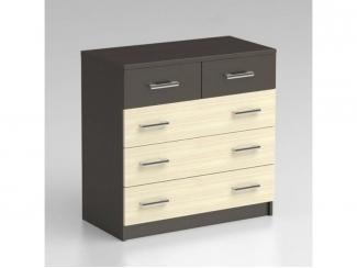 Комод Кристи 16 - Мебельная фабрика «Волжская мебель»