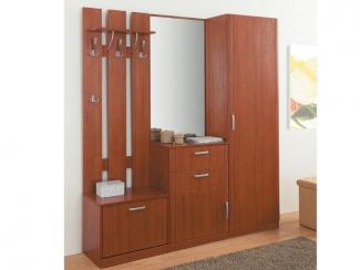 Прихожая Лотос 3 - Мебельная фабрика «Боровичи-мебель», г. Боровичи